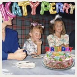 Imagen de la canción 'Birthday'