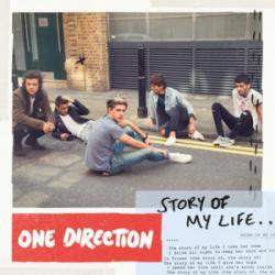 Imagen de la canción 'Story of my life'