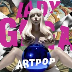 Mary Jane Holland - Lady Gaga