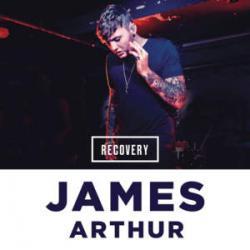 Recovery - James Arthur