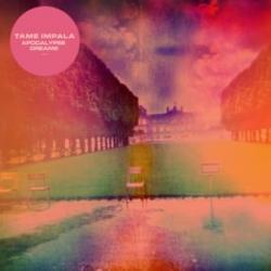 Apocalypse Dreams - Tame Impala