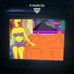 Imagen de la canción 'Pyramids (Cleopatra)'