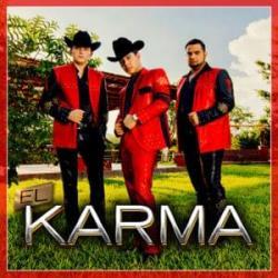 Imagen de la canción 'El karma'
