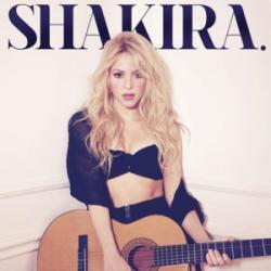 Broken Record - Shakira
