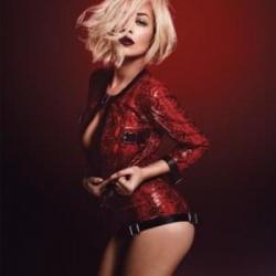 I Will Never Let You Down - Rita Ora