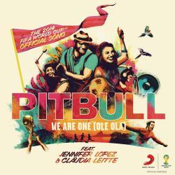 We Are One (Ole Ola) - Pitbull