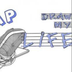 Draw my life rap - Zarcort