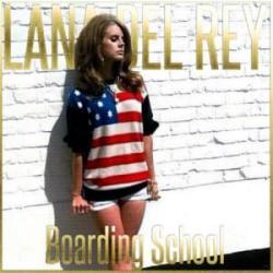 Imagen de la canción 'Boarding School'