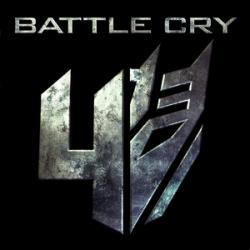 Battle cry - Imagine Dragons