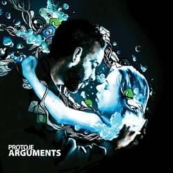 Imagen de la canción 'Arguments'