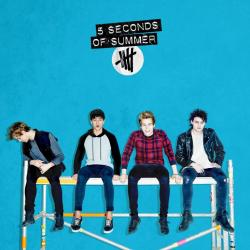 Tomorrow never dies - 5 Seconds of Summer