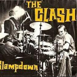 Clampdown - The Clash
