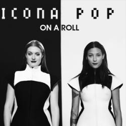 Imagen de la canción 'On A Roll'
