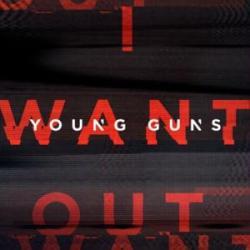 Imagen de la canción 'I Want Out'