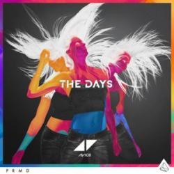 Imagen de la canción 'The Days'
