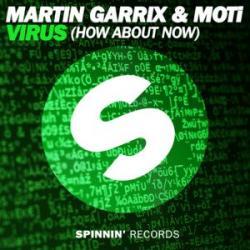 Virus - Martin Garrix