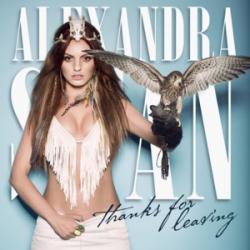 Imagen de la canción 'Thanks for leaving'