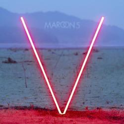 My Heart Is Open - Maroon 5