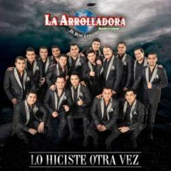 Imagen de la canción 'Lo Hiciste Otra Vez'