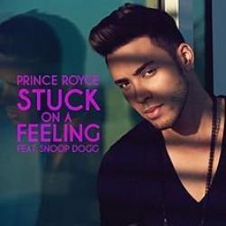 Stuck On A Feeling - Prince Royce