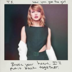 Imagen de la canción 'How you get the girl'