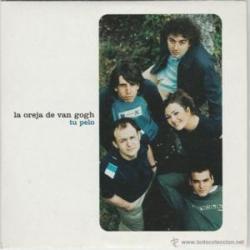 Imagen de la canción 'Tu pelo'