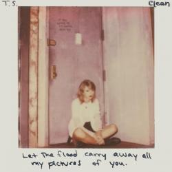 Imagen de la canción 'Clean'