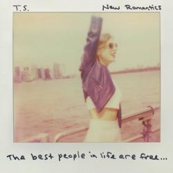 Imagen de la canción 'New Romantics'