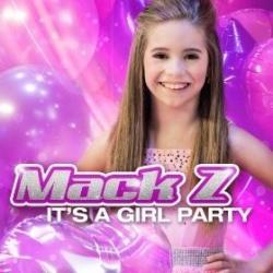 Imagen de la canción 'It's A Girl Party'