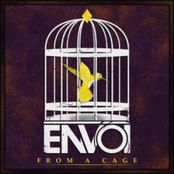 From a Cage - Envoi