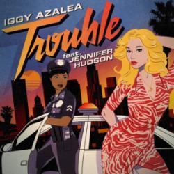 Trouble (en español)