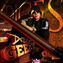 Imagen de la canción 'Dices'