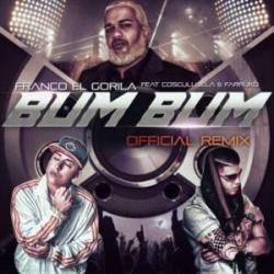 Bum bum (Remix) - Cosculluela