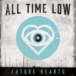 Old Scars/Future Hearts