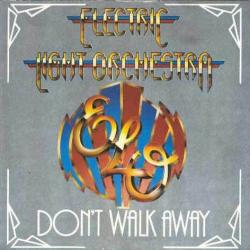 Imagen de la canción 'Don't walk away'