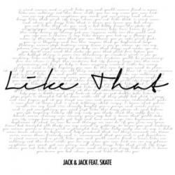 Imagen de la canción 'Like that'