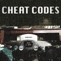 Imagen de la canción 'Cheat codes'
