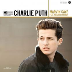 Imagen de la canción 'Marvin Gaye'