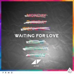 Imagen de la canción 'Waiting for love'