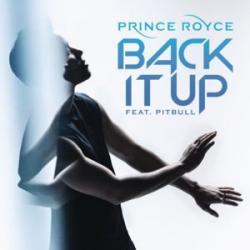 Back It Up - Prince Royce
