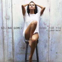 Imagen de la canción 'Good For You'