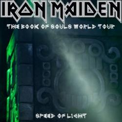 Speed of Light - Iron Maiden
