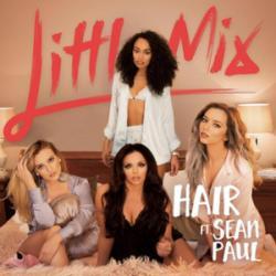 Hair - Little Mix