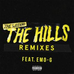 The Hills - The Weeknd