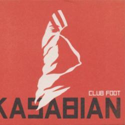 Imagen de la canción 'Club Foot'