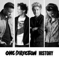 Imagen de la canción 'History'