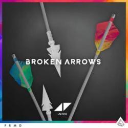 Imagen de la canción 'Broken Arrows'