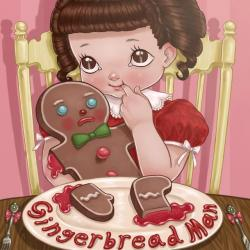 Gingerbread Man - Melanie Martinez
