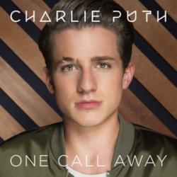 Imagen de la canción 'One Call Away'