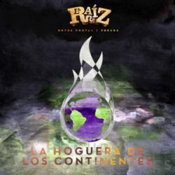 Imagen de la canción 'La Hoguera de Los Continentes'